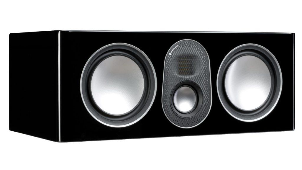 Monitor Audio Gold C250 Serie Series Lautsprecher Speaker Center