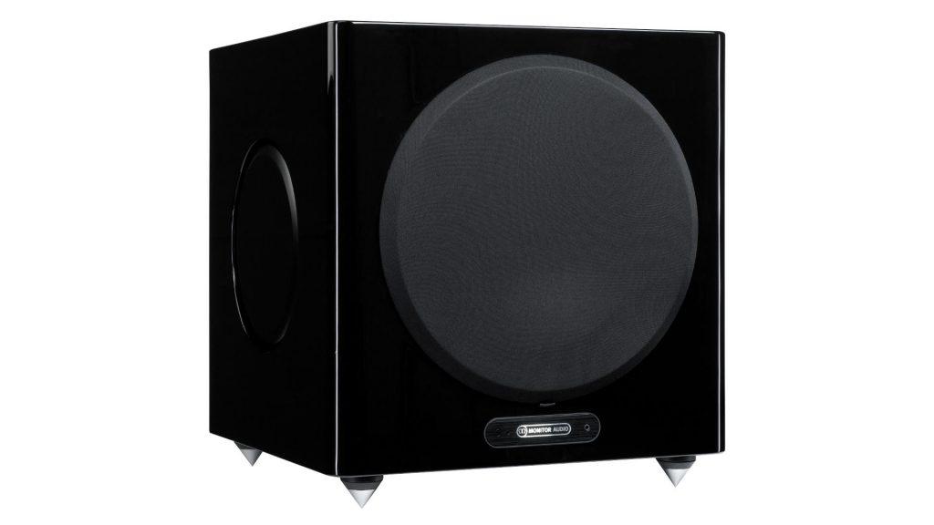 Monitor Audio Gold W12 Serie Series Lautsprecher Speaker Subwoofer Sub