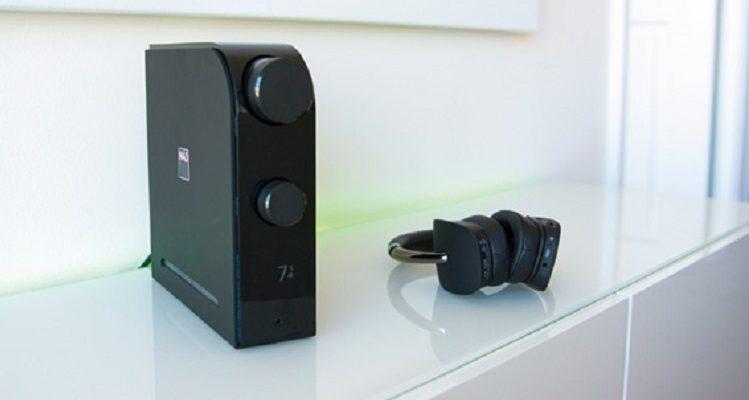 NAD D 3045 Hybrid-Digitalverstärker Verstärker Hybrid Digital DAC Amplifier