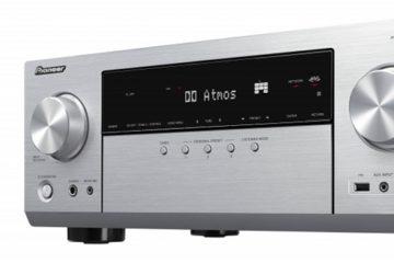 Pioneer VSX-934 AV-Receiver AVR Netzwerk