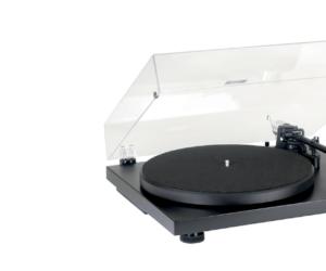Dynavox PS-300 Plattenspieler Turntable Schallplattenspieler