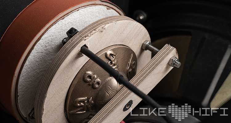 Stein Music Bob M Lautsprecher Standlautsprecher High End Speaker Test Review