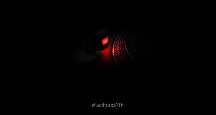 Technics CES 2019 Announcement SL-1200 DJ turntable Plattenspieler