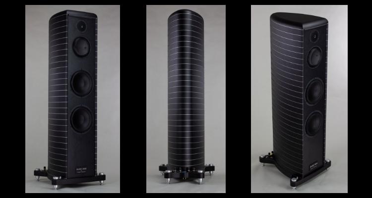 Die DARC 200 von Gauder Akustik Lautsprecher High End Speaker