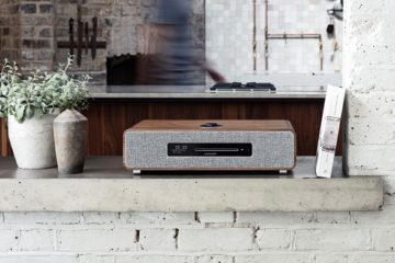 Ruark Audio R5 Musiksystem Radio All-in-One-System