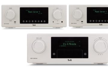 Die drei Player PDT 3100 HV, SD 3100 HV, SDV 3100 HV