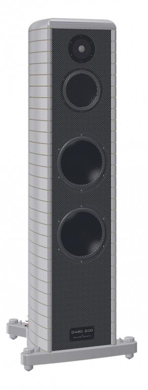 Gauder Akustik Darc 200 Lautsprecher High End Speaker