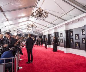 GRAMMY Awards Award Preisverleihung Gewinner Winner Album Song des Jahres of the year