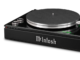 McIntosh MTI100 AC Turntable Plattenspieler