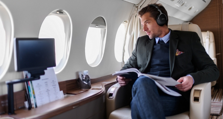 Denon AH-GC30 – neue kabellose ANC-Kopfhörer
