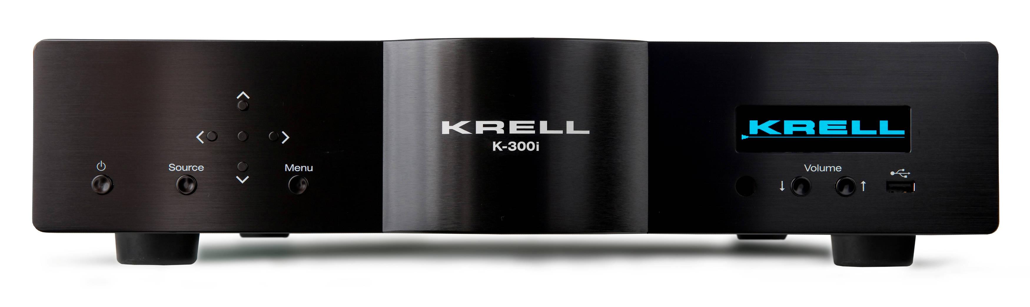 Krell K-300i Vollverstärker