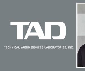 Jürgen Timm TAD Labs Pioneer Marketing