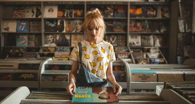 Record Store Day 2019 RSD Liste List Releases Vinyl