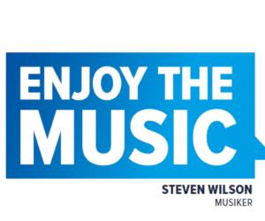 Steve Wilson HIGH END 2019 Botschafter Markenbotschafter Gesicht Messe