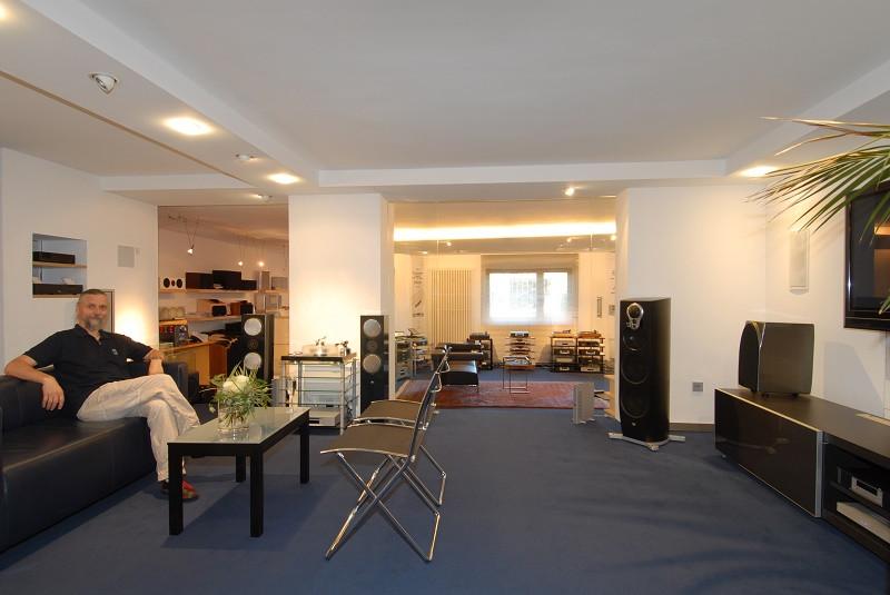 Studio-vorne