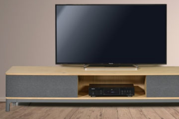 Belmaro Beat A2000L Aktivlautsprecher Nubert Aktiv Lautsprecher Rack Soundmöbel