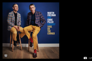 Eddie Piller Martin Freeman