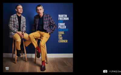 Eddie Piller Martin Freeman