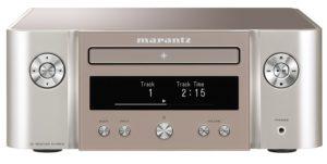 Marantz Melody X Netzwerk-CD-Receiver