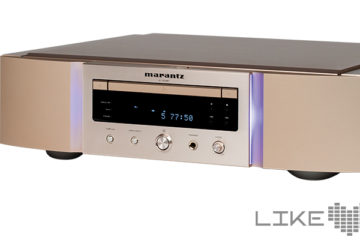 Test Testbericht Marantz SA-KI Ruby SACD-Player Review Ruby Series Ishiwata