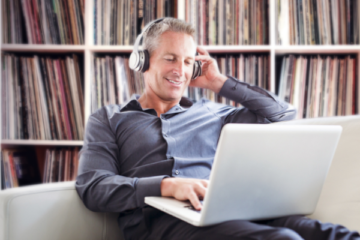 Streaming Hires Download MQA High-Res Highres Musik Gratis Kostenlos