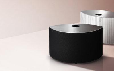 Technics Ottava SC-C30 C30 Musiksystem Wireless Streaming Lautsprecher Bluetooth Hifi