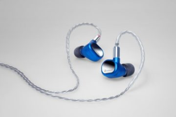 Ultrasone Saphire In-Ear Kopfhörer High End