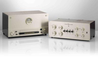 Marantz Legendary Set Model 7 Pre Amp Model 9 Monoblock Vorverstärker