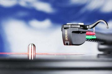 Excalibur Tonabnehmer Stylus Cartridge TAD Audiovertrieb MC Moving Coil
