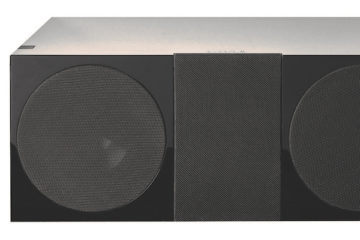 Quadral Platinum+ ten Center Speaker Lautsprecher Heimkino Mehrkanal Surround