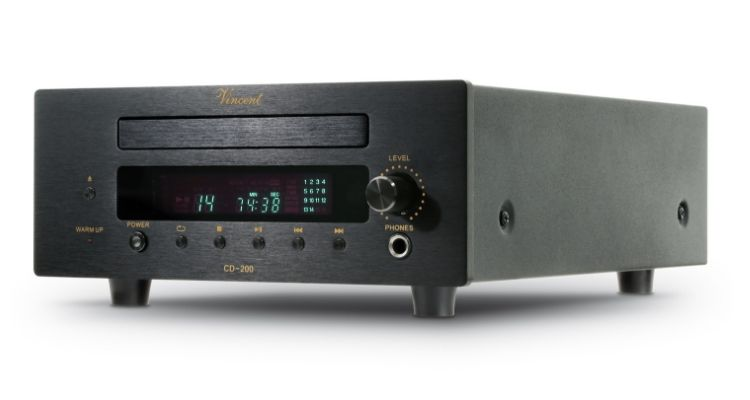 Vincent CD-200 CD Player HiFi
