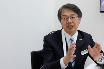 Tetsuya Itani, CTO Chief Engineer Technics Interview