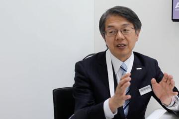 Tetsuya Itani, CTO Chief Engineer Technics Interview