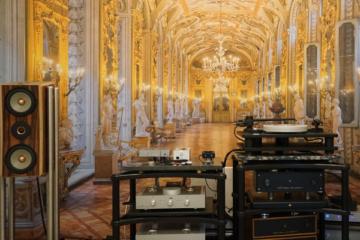 SoReal Audio Showroom Danyel Rondthaler Seismograph High End Tuning Vertrieb