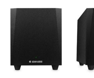 ADAM Audio T10S Subwoofer Studio Lautsprecher Speaker