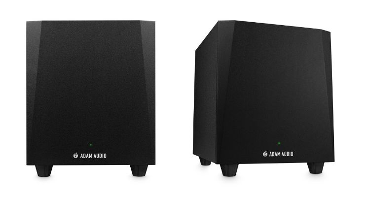 ADAM Audio T10S Subwoofer Studio Lautsprecher Speaker