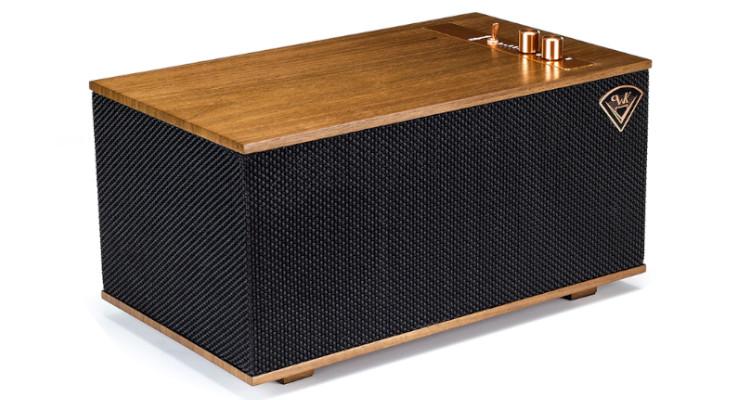 Klipsch The Three Bluetooth-Speaker Drahtlos Lautsprecher Lifestyle You True