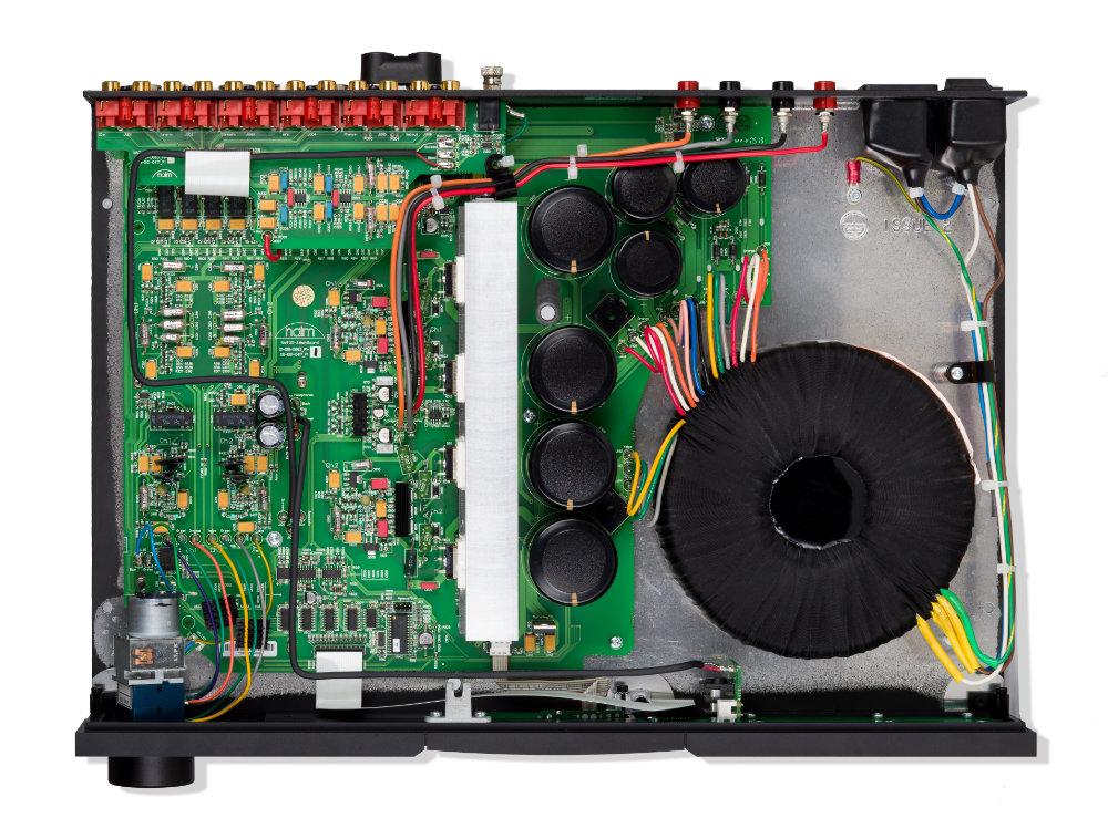 Naim NAIT XS 3 Vollverstärker Verstärker Amp integrated amplifier