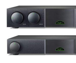 Naim NAIT XS 3 SUPERNAIT 3 Vollverstärker Verstärker Amp integrated amplifier