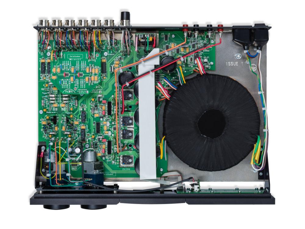Naim SUPERNAIT 3 Vollverstärker Verstärker Amp integrated amplifier