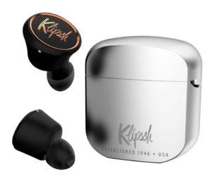 Klipsch True You T5 True Wireless In-Ear Kopfhörer Heaphones