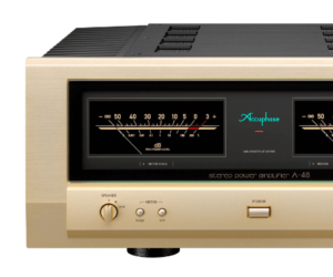 Accuphase A-48 Endstufe Class A Endverstärker stereo power amp
