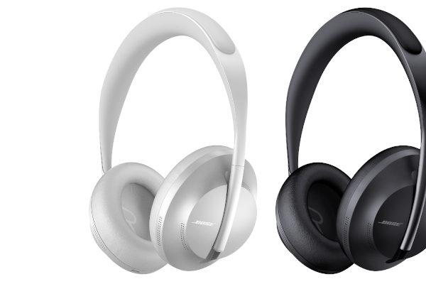 Bose Noise Cancelling Headphones 700 Kopfhörer Test Review