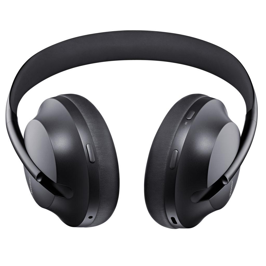 Bose Headphones 700 Schwarz black Noise Cancelling Kopfhörer