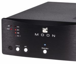 MOON MiND 2 Streaming Upgrade High End HiFi