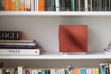 Naim Mu-so Qb 2 kabellos wireless Musiksystem Speaker Lautsprecher