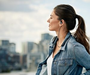 Sennheiser In-Ear Kopfhörer IE 80S BT
