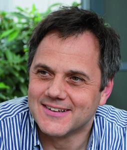 Stefan Bock, Erfinder der Pure Audio Blu-ray