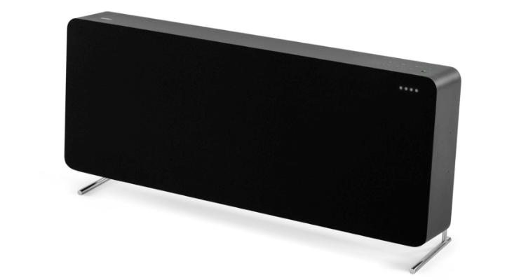 Braun Audio LE01 Lautsprecher IFA 2019