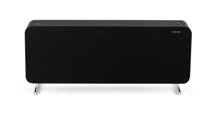 Der LE02 von Braun Audio Frontalansicht IFA 2019